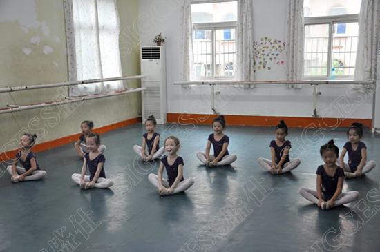 漯河市 华纳舞蹈培训基地