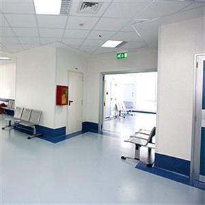 办公室专用地板 办公室地板 商用弹性地板图片